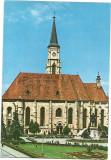 Carte postala-CLUJ -Catedrala Sf Mihail, Necirculata, Printata