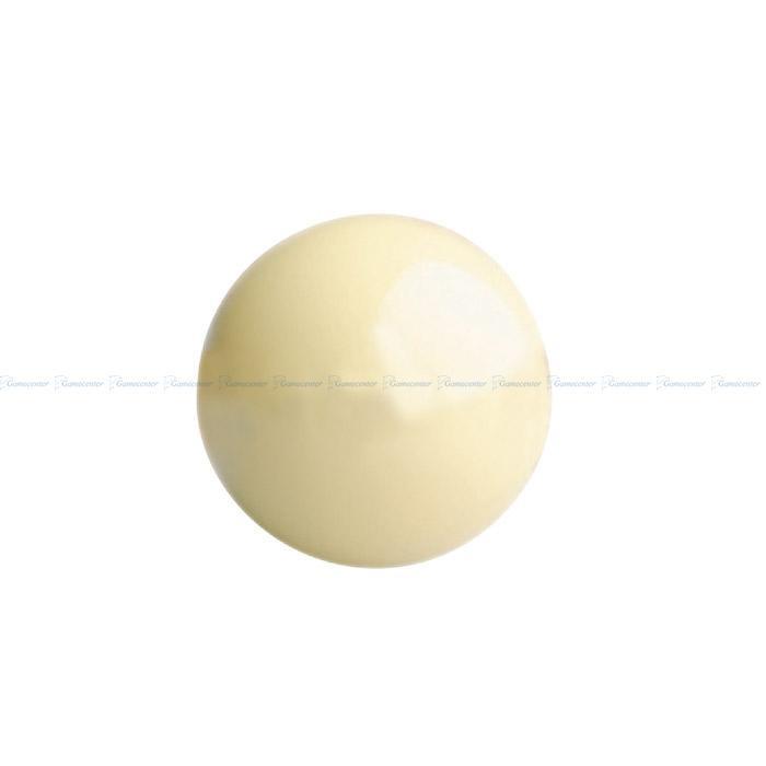 Bila Pool Alb 57,2 mm