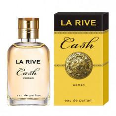 Parfum La Rive Cash Women 90 ml EDP / replica Paco Rabanne - Lady Million