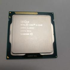 Procesor PC Intel i5-3340