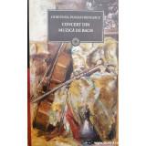 Concert din muzica de Bach, Hortensia Papadat-bengescu