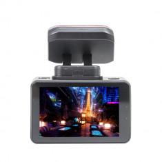 Aproape nou: Camera auto DVR PNI Voyager S1020 Full HD 1080p cu display 2.35 inch