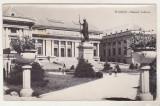 Bnk cp Ploiesti - Palatul Culturii - circulata, Printata
