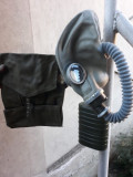 masca de gaze