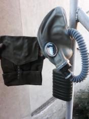 masca de gaze foto