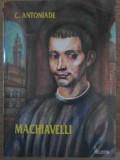 MACHIAVELLI-C. ANTONIADE