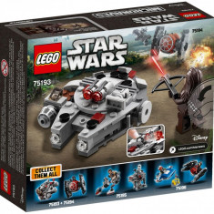 LEGO® Star Wars ™ Millenium Falcon™ Microfighter 75193