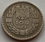 100 Lei 1932 Londra, Argint, Romania