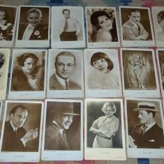 lot 39 cp actori perioada interbelica Ross Verlag