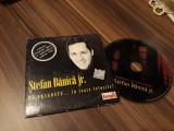 Cumpara ieftin CD STEFAN BANICA JR.-DE DRAGOSTE...IN TOATE FELURILE ! ORIGINAL CAT MUSIC