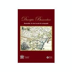 Descriptio Bessarabiae