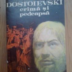 Z1 Dostoievski - Crima si pedeapsa