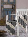 Prosop de plaja, Eponj Home, 336EPJ1334, Multicolor