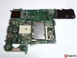 Placa de baza laptop DEFECTA cu interventii HP Pavilion DV8000 403835-001 cu chip video ars