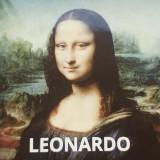 Album de artă Leonardo da Vinci