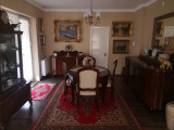 Sufragerie antica Neobaroc