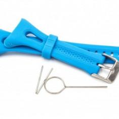 Armband blau style 2 pentru garmin forerunner 10, 15, ,