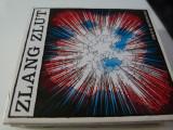 Zlang Zlut -crossbow kicks 4060, CD