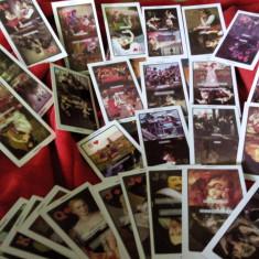 Set Manual complex ghicit in carti tarot/joc imagini frumoase+mesaje lb ro-SIGIL