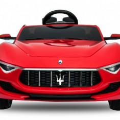 Kinderauto Maserati Alfieri STANDARD 12V 2x35W Rosu