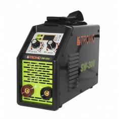 Aparat de sudura Invertor Rusia STROMO SW300