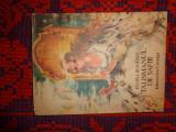 Talismanul de safir Povestea Aurorei - Elvira Bogdan ,ilustratii Coca Cretoiu