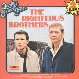 VINIL 2XLP The Righteous Brothers – The Righteous Brothers (VG+)