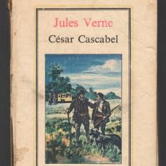 C8304 CESAR CASCABEL DE JULES VERNE, VOL. 39