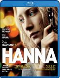 Hanna - BLU-RAY Mania Film
