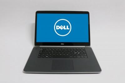 Laptop Dell Precision M3800, Intel Core i7 Gen 4 4712HQ 2.3 Ghz, 8 GB DDR3, 256 GB SSD, Wi-Fi, Bluetooth, WebCam, Tastatura iluminata, Placa Video NVI foto