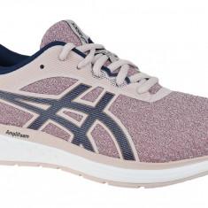 Pantofi alergare Asics Patriot 11 Twist 1012A518-700 pentru Femei