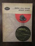 ALFABET POETIC - STEFAN AUG. DOINAS