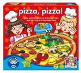 Joc educativ Pizza Pizza!, orchard toys