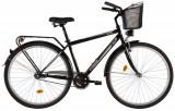 Bicicleta Oras Citadinne 2831 520Mm Negru 28 Inch