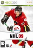 Joc XBOX 360 NHL 09 - B