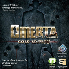 Omerta - City of Gangsters Gold Edition PC