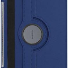 Husa Book Cover Gigapack GP-76481 pentru tableta Huawei MediaPad M5 10inch (Albastru inchis)