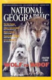 National Geographic - January 2002