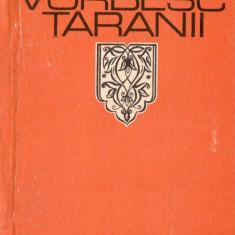 VORBESC TARANI – ILIE PURCARU