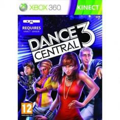 Dance Central 3 Kinect XB360
