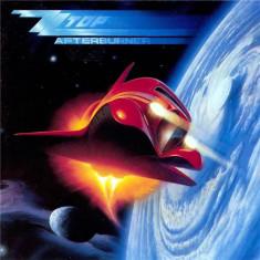 ZZ Top Afterburner (cd)