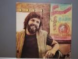 Kris Kristofferson – Spooky Lady's Sideshow (1972/CBS/Holland)- Vinil/Vinyl/NM, Columbia