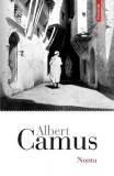 Nunta, Albert Camus