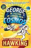 George in cautare de comori prin Cosmos | Stephen Hawking, Lucy Hawking