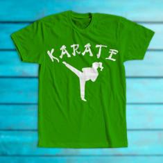 "Tricou ""Karate"""