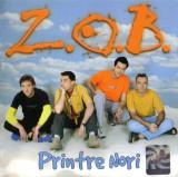 CD audio ZOB - Printre Nori, original