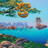 Yes Yes 50 Live (2cd)