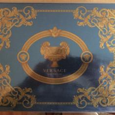 Set Versace EAU FRAICHE 50 ml sigilat, Apa de toaleta