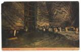 SV * Ocnele Mari * INTERIORUL SALINELOR * 1913