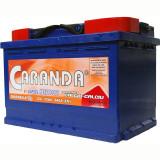 Baterie Caranda Top 75Ah 720A